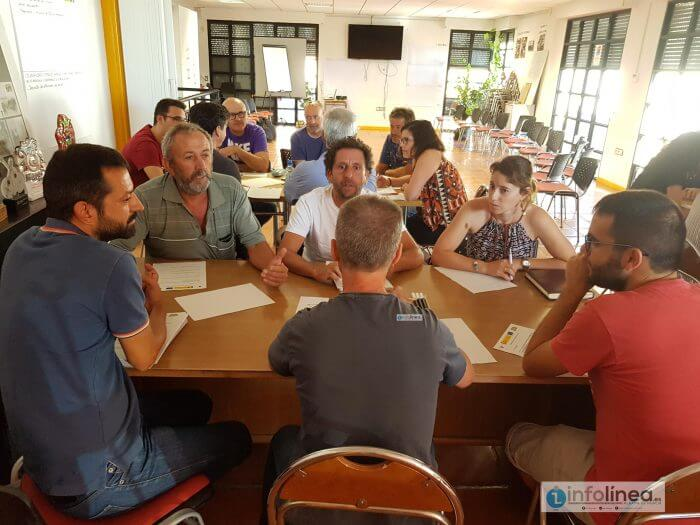 Conclusiones I Jornadas de trabajo agroeconatura