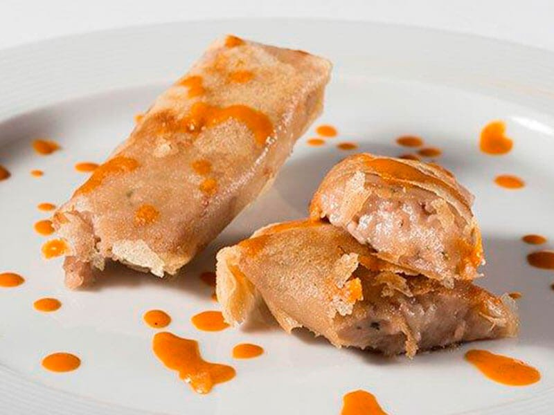 Gastronomía de Sierra Espuña